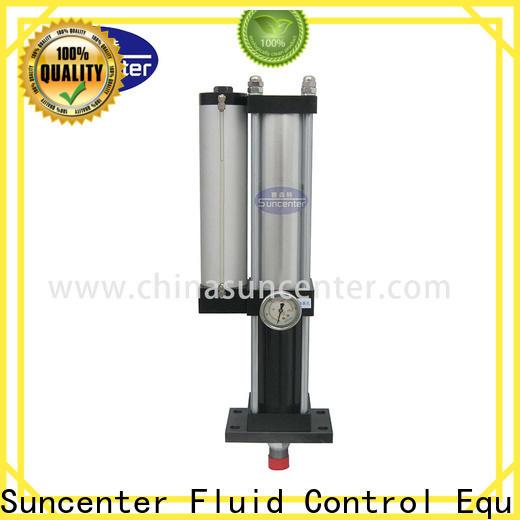Suncenter rivetless pneumatic cylinder price workshops for cement