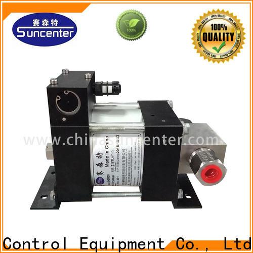 Suncenter competetive price air driven liquid pump marketing for mining
