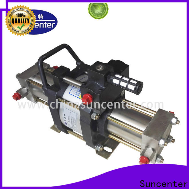 Suncenter lpg lpg pump type for safety valve calibration