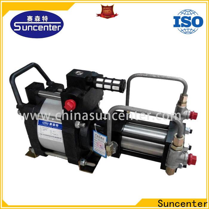 competetive price oxygen pump pump supplier for refrigeration industry