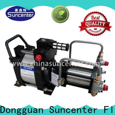 Suncenter refrigerant refrigerant pump export for refrigeration industry