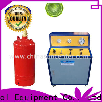 dazzling automatic filling machine filling for-sale for fire extinguisher