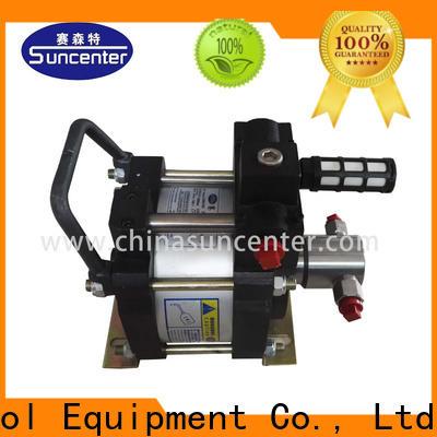 Suncenter dggd pneumatic hydraulic pump manufacturer for machinery