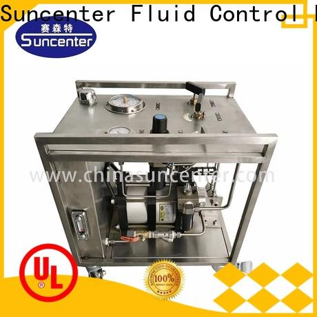 long life chemical injection chemical equipment for medical