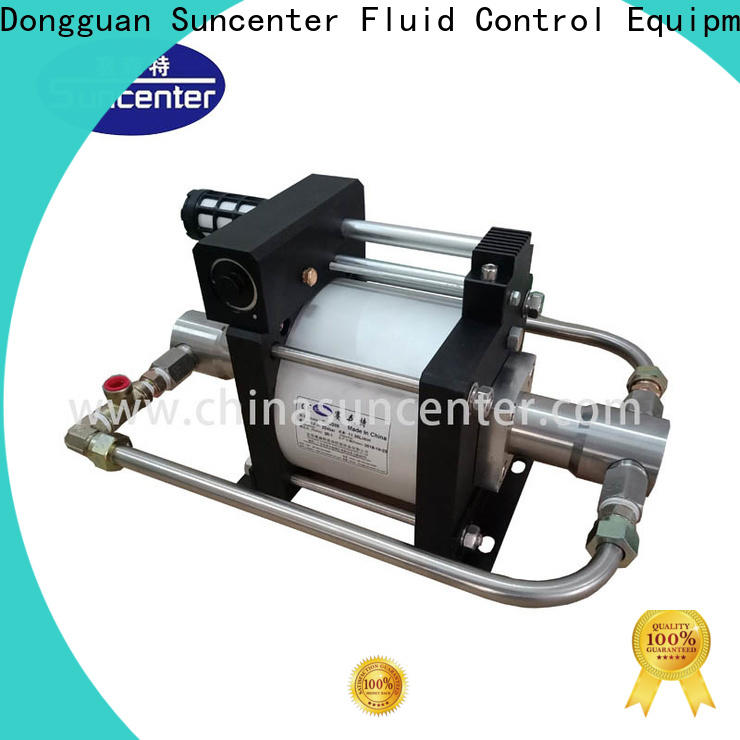 Suncenter booster booster pump price for safety valve calibration