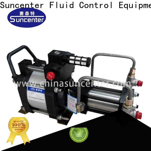 Suncenter model refrigerant pump factory price for refrigeration industry