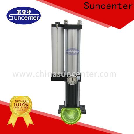 Suncenter energy saving pneumatic cylinder improvement for equipment