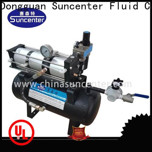 Suncenter pressure high pressure air pump manufacturer for pressurization