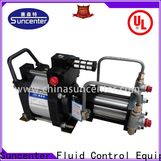 Suncenter refrigerant refrigerant pump overseas market for refrigeration industry