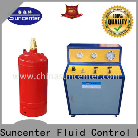 Suncenter fire extinguisher refill for fire extinguisher
