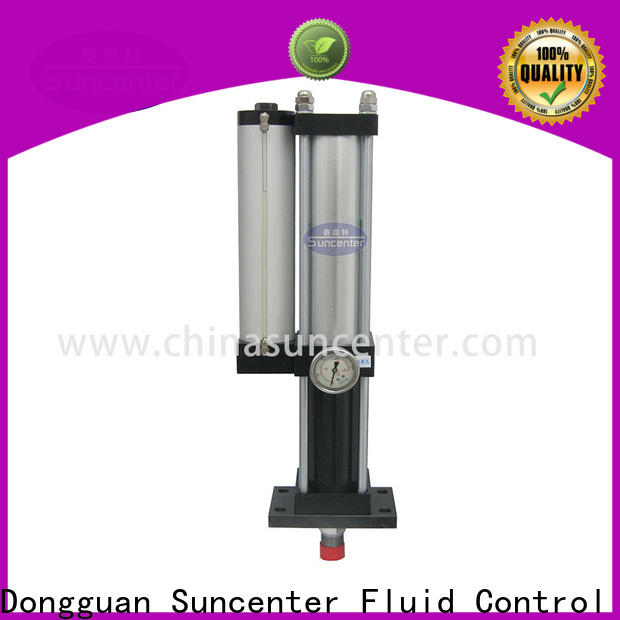 high reputation double acting pneumatic cylinder machine marketing for cement
