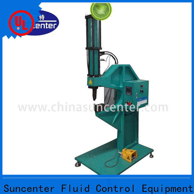 convenient reviting machine bolt bulk production for connection