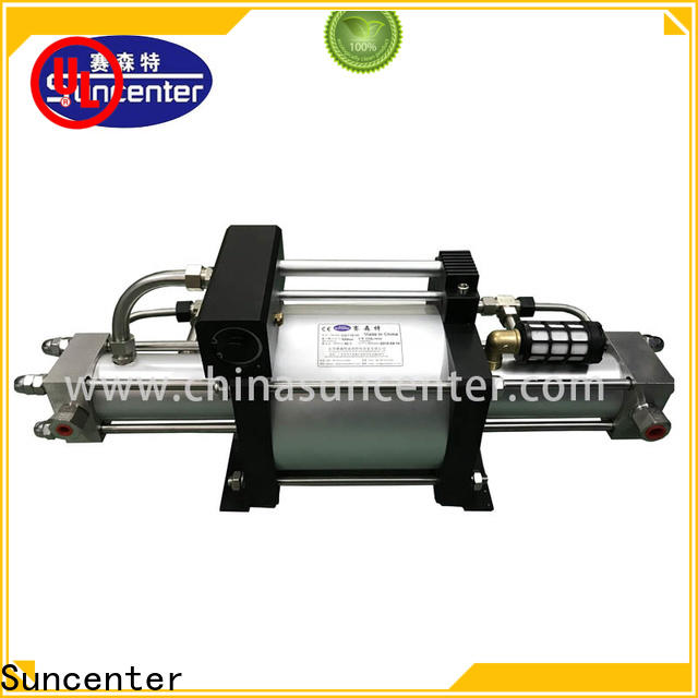 Suncenter pump pump booster for-sale for natural gas boosts pressure