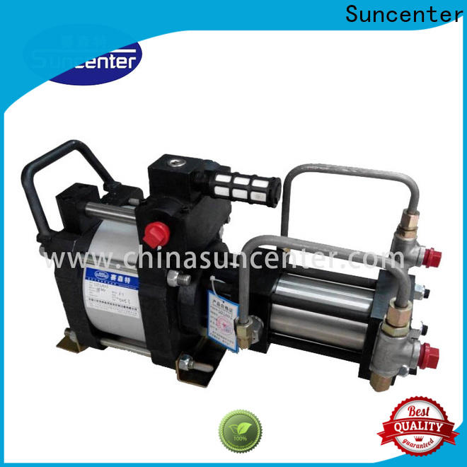 Suncenter model oxygen pump factory price for refrigeration industry