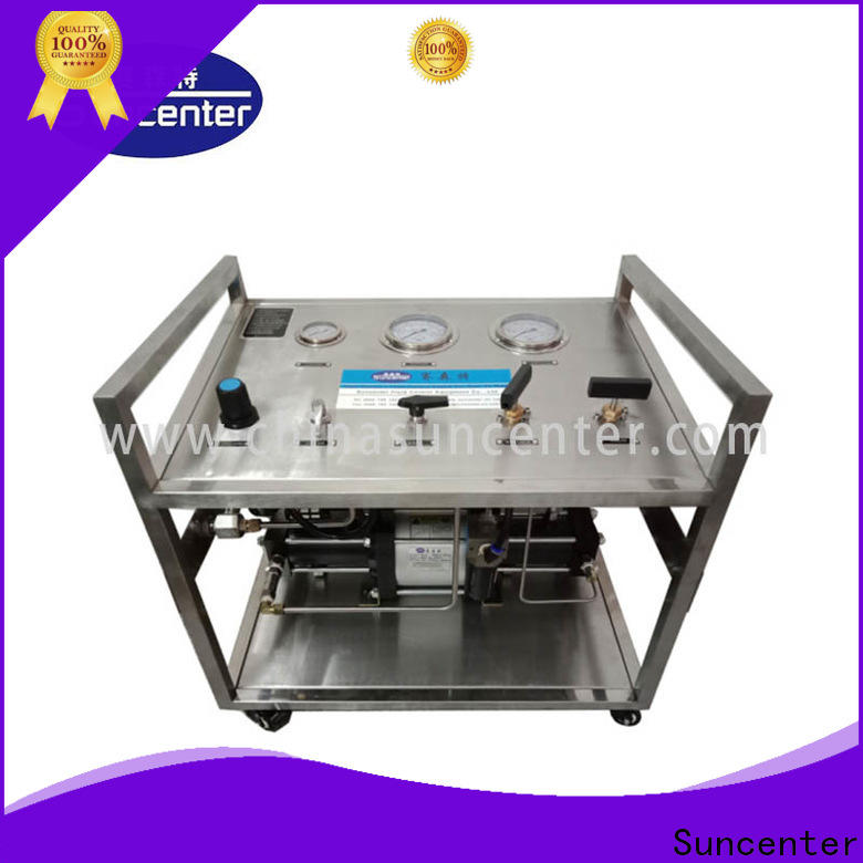 Suncenter safe pressure booster pump from manufacturer for pressurization