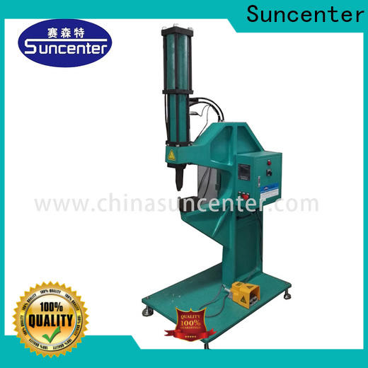 professional reviting machine rivetless factory price for connection