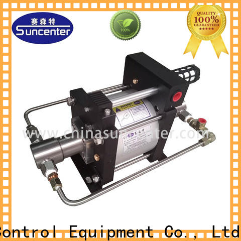 Suncenter long-term used air hydraulic pump for wholesale forshipbuilding