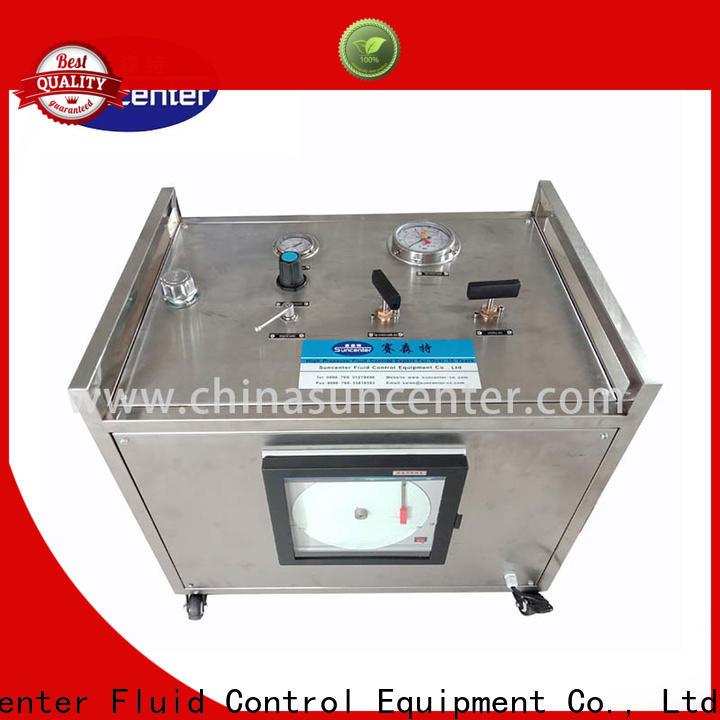 Suncenter series high pressure water pump factory price forshipbuilding