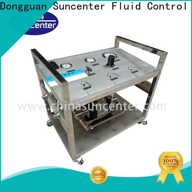 booster pump price supercritical equipment for pressurization