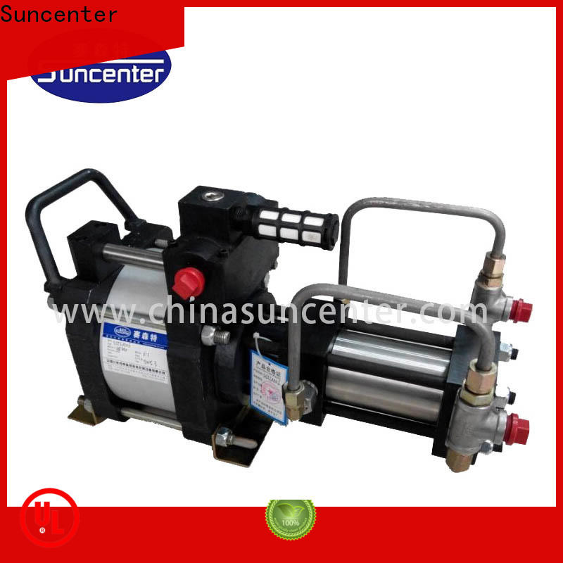 durable refrigerant pump model from china for refrigeration industry