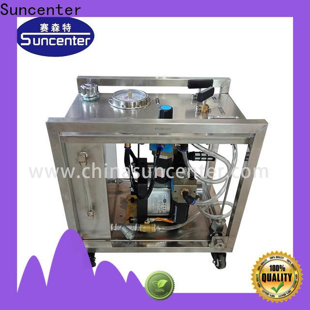 long life hydro test pump test marketing forshipbuilding