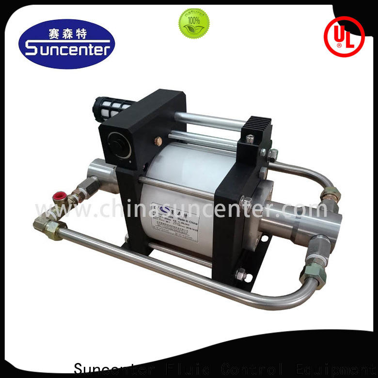 high quality booster pump system co2 manufacturers for natural gas boosts pressure