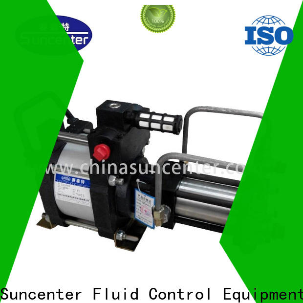 Suncenter industry-leading refrigerant pump industry for refrigeration industry