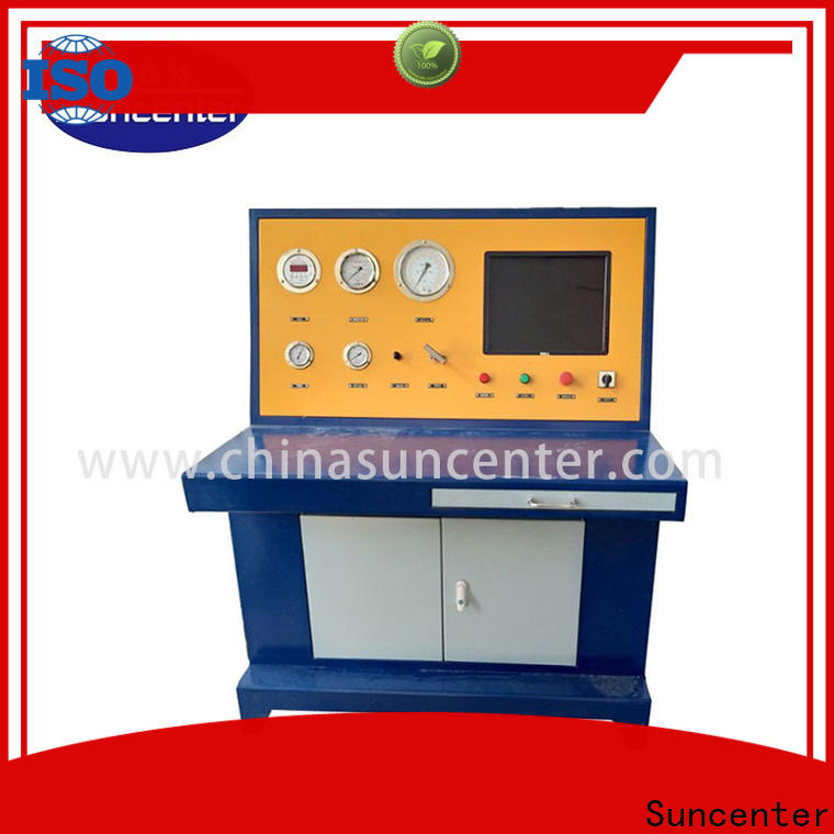 Suncenter long life cylinder test overseas market for mining