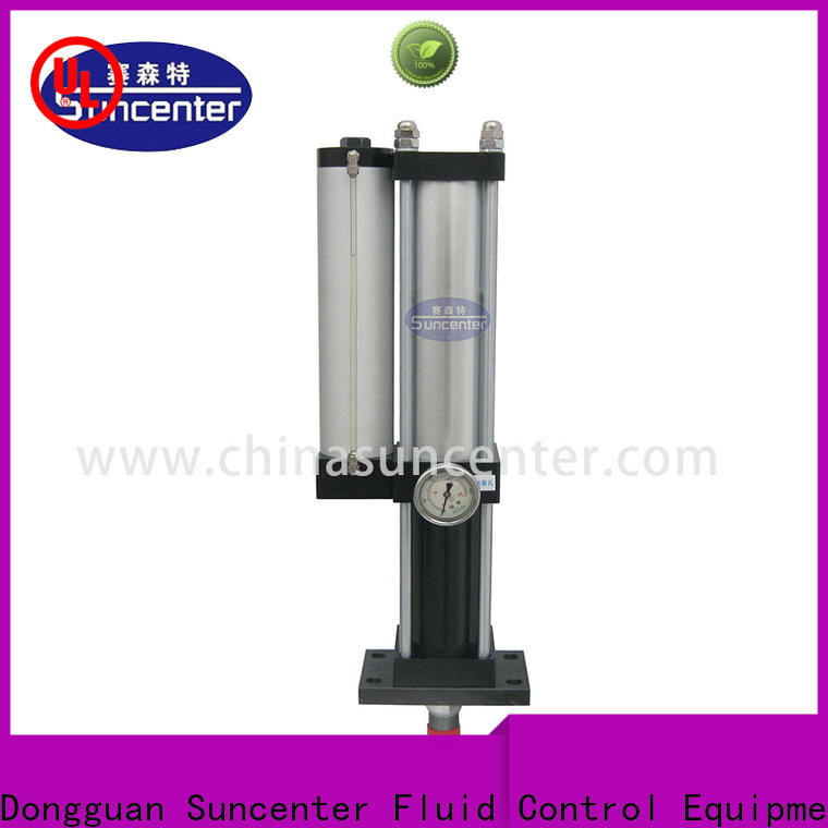 Suncenter energy saving pneumatic cylinder for-sale for construction machinery