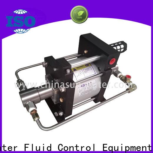 Suncenter air air driven hydraulic pump on sale for mining