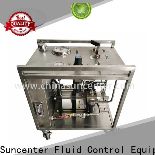 long life chemical injection pump field supplier for medical