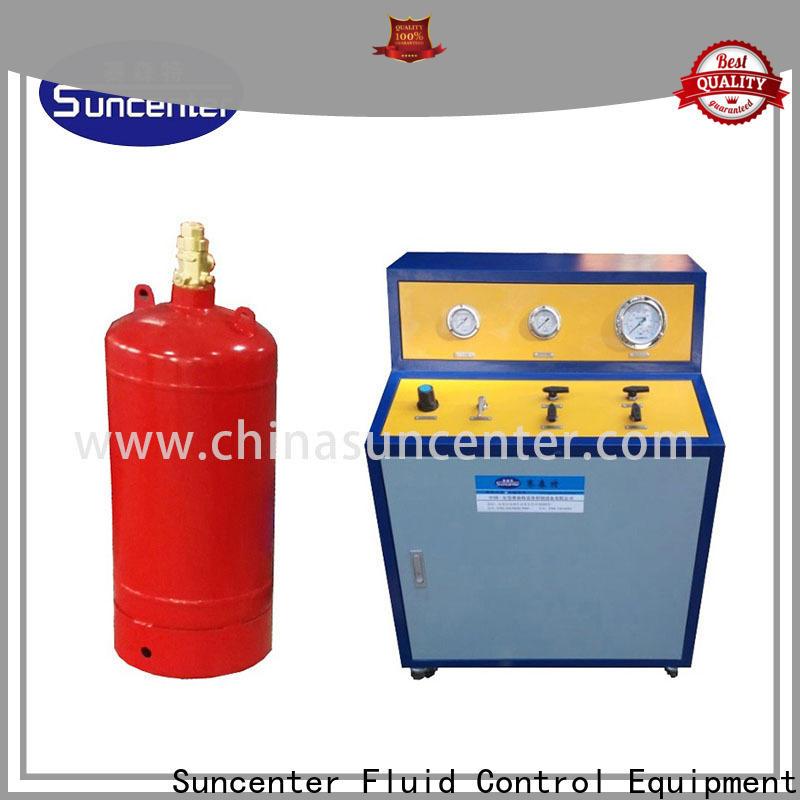 Suncenter ravishing fire extinguisher refill for fire extinguisher