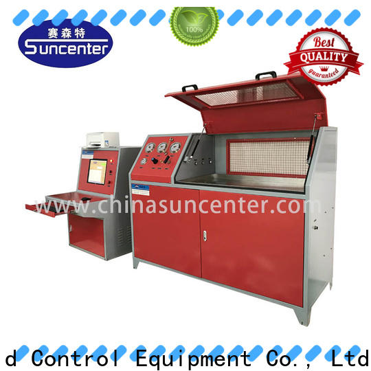 competetive price pressure test leakage solutions for pressure test
