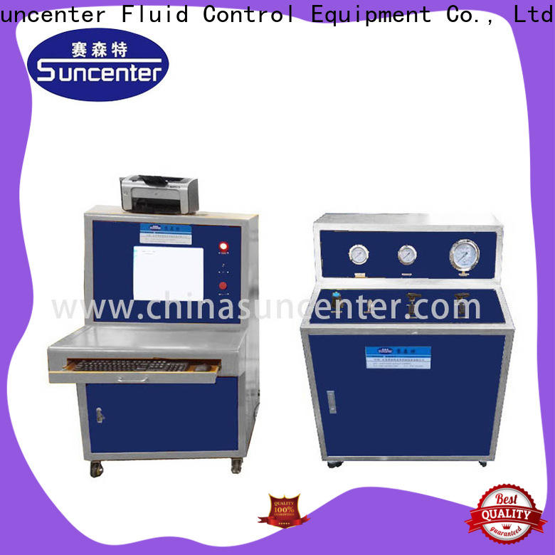easy to use pressure test pump hydrostatic for flat pressure strength test