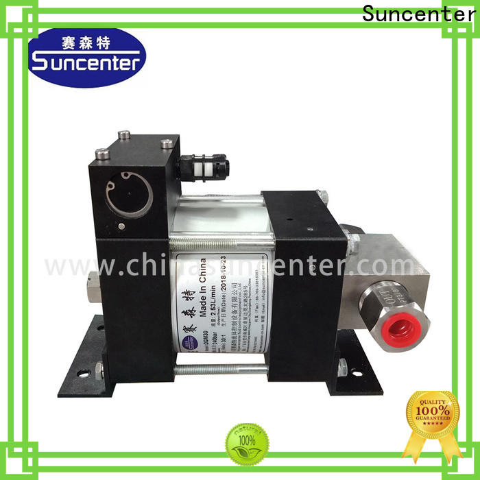 easy to use air hydraulic pump dgg manufacturer for petrochemical