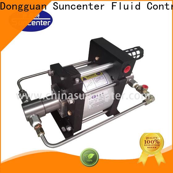 easy to use air driven hydraulic pump hydraulic marketing for metallurgy
