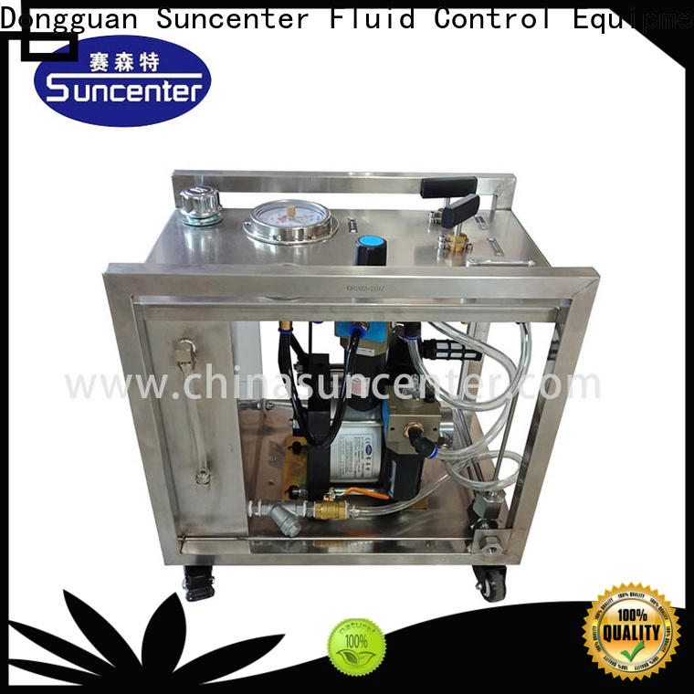 high-quality hydro test pump pump supplier forshipbuilding