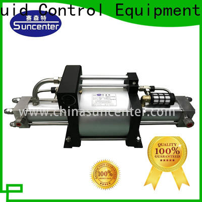 Suncenter dgt gas booster at discount for safety valve calibration