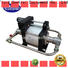 high reputation booster pump system transfer china for safety valve calibration