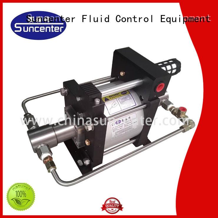 series driven hydraulic haskel air pump pump Suncenter
