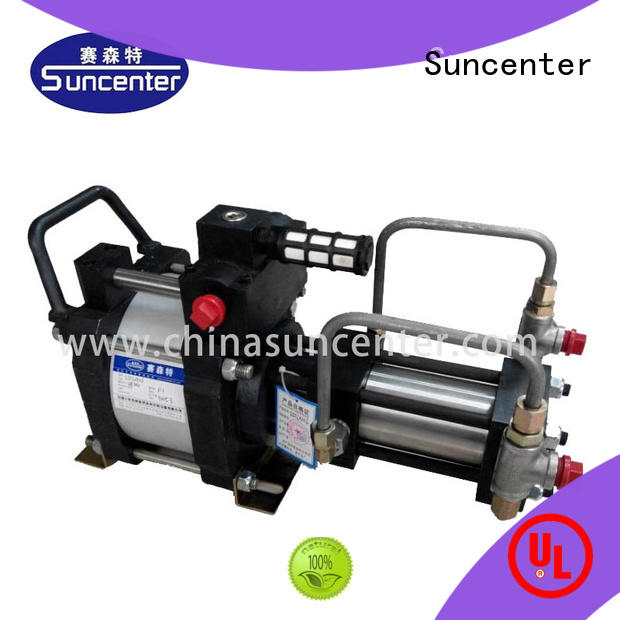 Suncenter refrigerant oxygen pump at discount for refrigeration industry