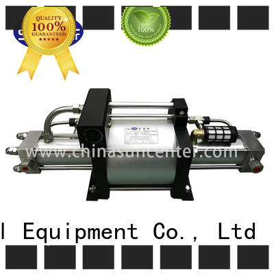 Suncenter pressure nitrogen pumps type for pressurization