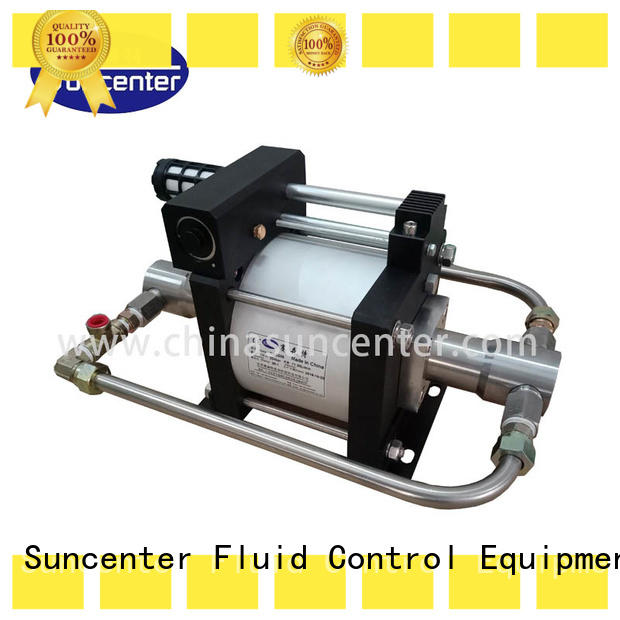booster pump system booster development for pressurization