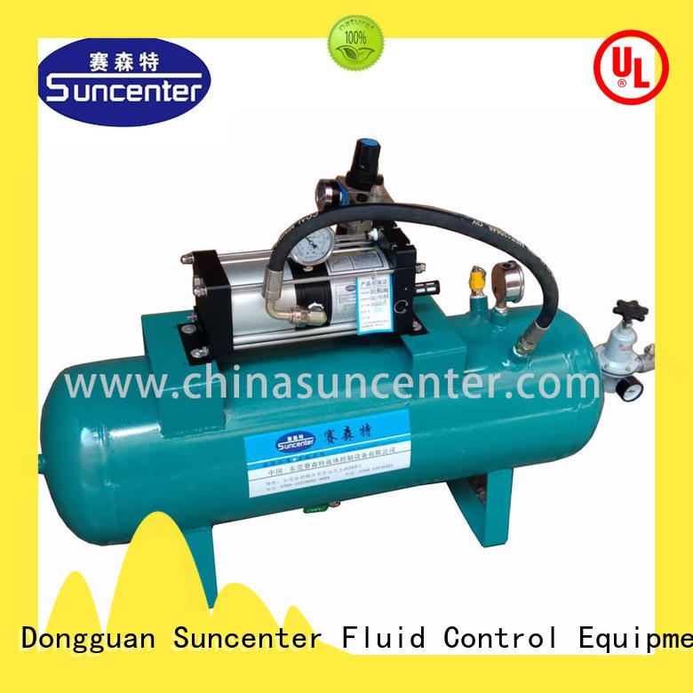 Suncenter booster air booster pump on sale for pressurization