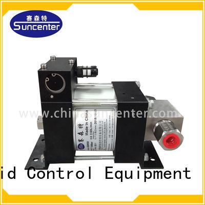 pneumatic liquid OEM haskel air pump Suncenter