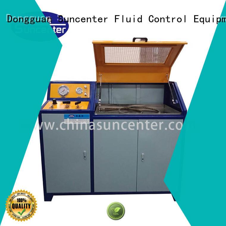 hydraulic gas pressure test kit pressure for pressure test Suncenter