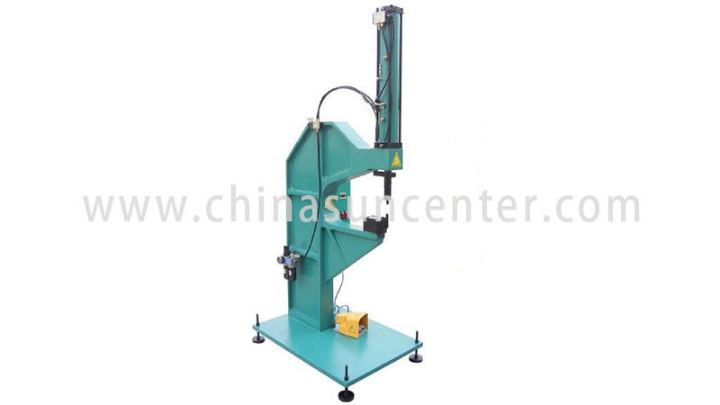 Suncenter-Find Riveting Machine Revite Machine From Suncenter
