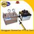energy saving valve test bench model marketing