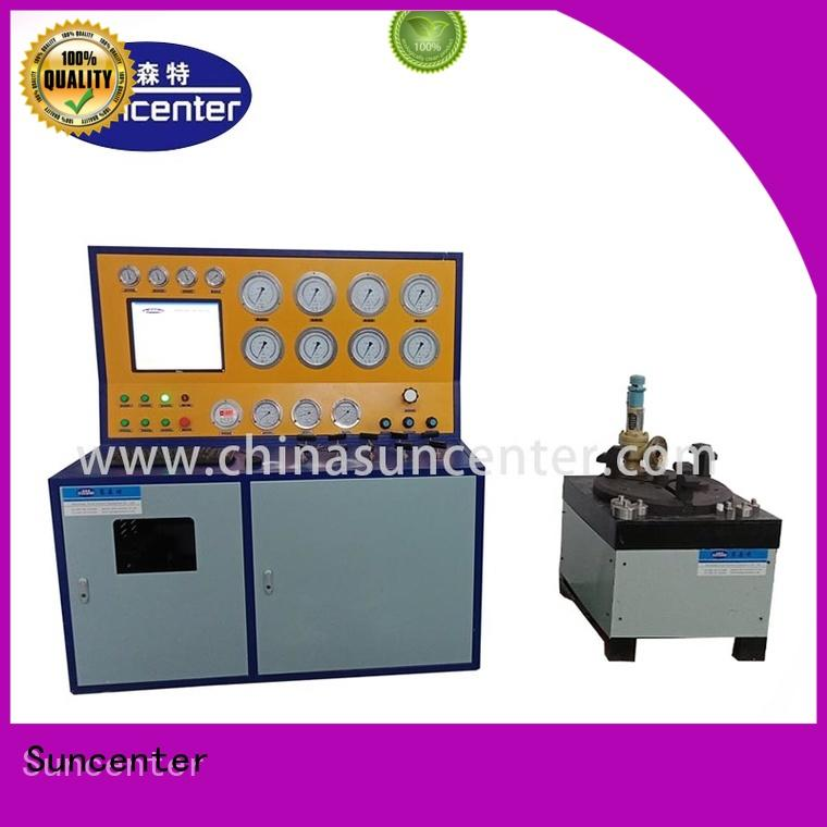 scientific hydrostatic pressure test free design for industry