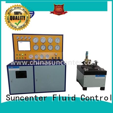 Suncenter breathtaking hydro pressure test pump free design for factory